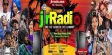 JLR Radio