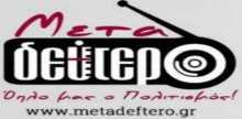Metadeftero