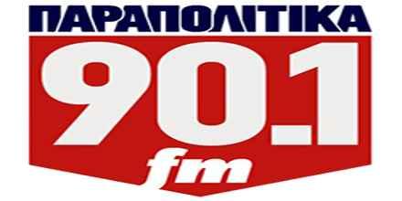 Parapolitika FM 90.1