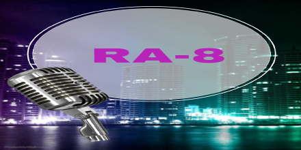 RA-8 FM
