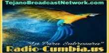 Radio-Cumbia