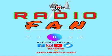 Radio-Fan Haiti