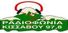 Radio Kissavou 97.8