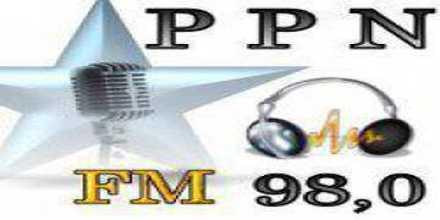 Radio Roumeli News FM 98.00