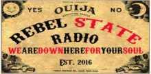 Rebel State Radio