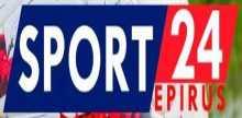 Sport 24 Epirus
