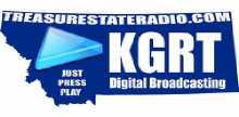 Treasure State Radio