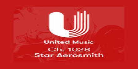 United Music Aerosmith