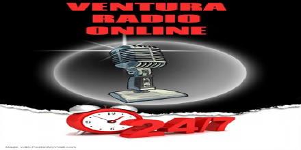 Ventura Radio Online