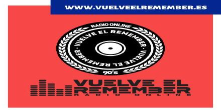 Vuelve el Remember Radio Online