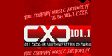 101.1 The Country Music Authority