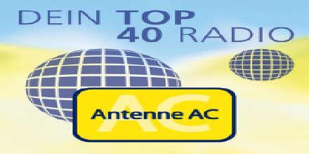 Antenne AC Dein Top40 Radio