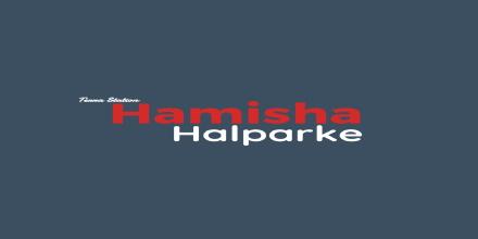 Hamisha Halparke