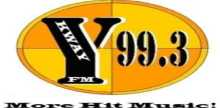 KWAY Y99.3 FM