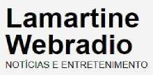 "<span lang =""pt"">Lamartine Web Rádio</span>"
