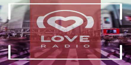 LoveRadioDe