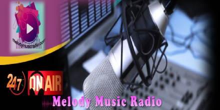 Melody Music Radio