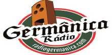 Rádio Germânica Brasil