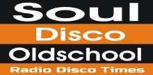 Radio Disco Times