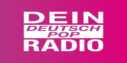 Radio MK - Deutsch Pop