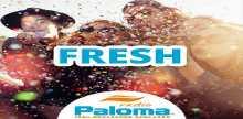 Radio Paloma – Fresh