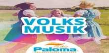Radio Paloma – Volksmusik