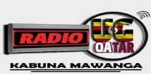 Radio Uganda Qatar