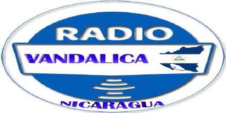 Radio Vandalica Nicaragua
