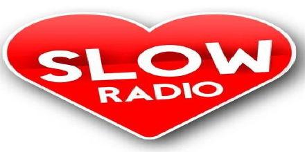 Slow Radio Live