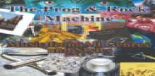 The Prog And Rock Machine