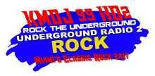 Underground Radio HD2 – Rock The Underground