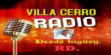 Villa Cerro Radio