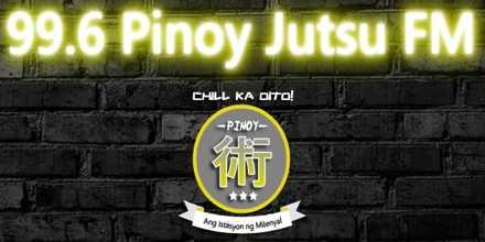 99.6 Pinoy Jutsu FM
