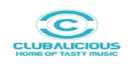 Clubalicious Radio