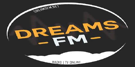 Dreams FM Live