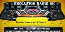Evolution Radio UK