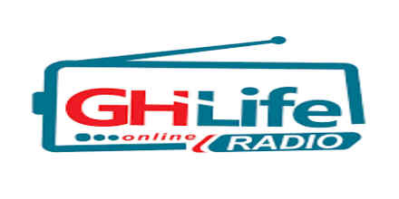 Ghlife Radio