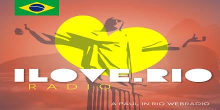 BRA - I Love Rio Radio