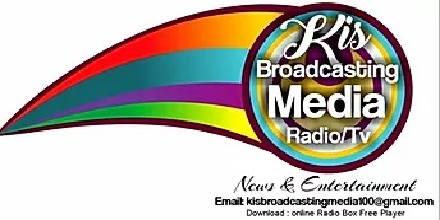 Kis Broadcasting Media
