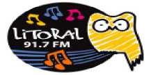 Litoral 91.7 FM Santos