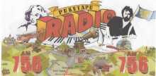 Puketapu Radio 756 AM