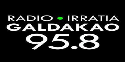 Radio Galdakao FM 95.8