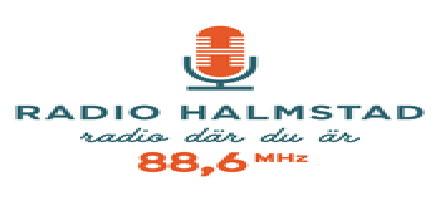 Radio Halmstad 88.6