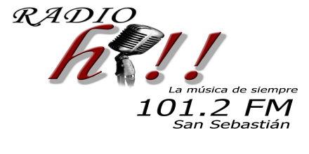 Radio Hi San Sebastian