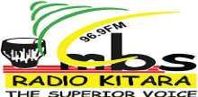 Radio Kitara 96.9FM