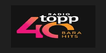 Radio Topp 40 Bara Hits