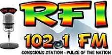 RFI 1021 FM