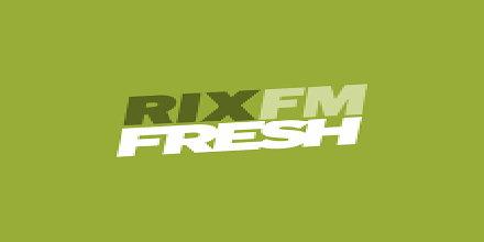 Rix FM Fresh