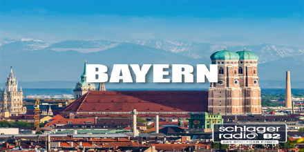 Schlager Radio B2 Bayern