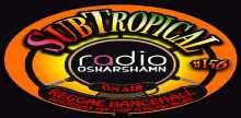 Subtropical Radio Oskarshamn